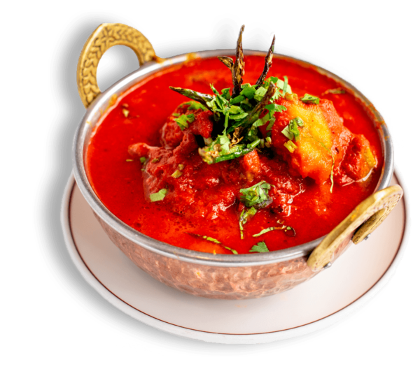 Vindaloo (lamb)