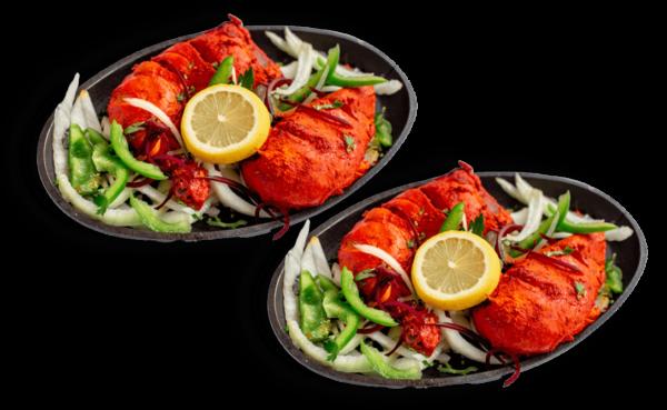 Tandoori Chicken Full