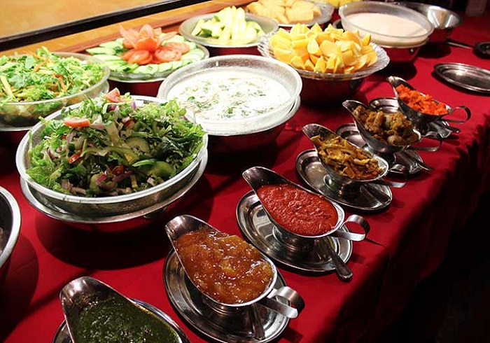 Best Indian Food Catering Toronto